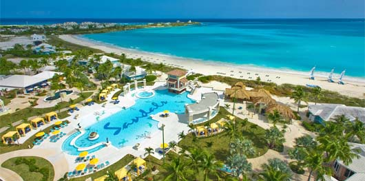 Sandals Resorts All Inclusive