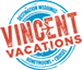 Vincent Vacations Logo